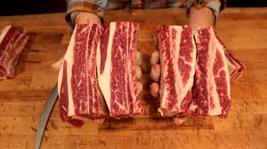 How To Cook Beef Boneless Chuck Country Style Ribs