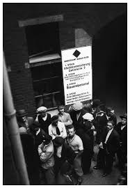 great depression in great depression