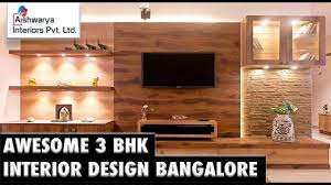 Desired Designs Bangalore Interior Design 3bhk Prestigefernsresidency Bangalore Aishwarya Interiors Bangalore