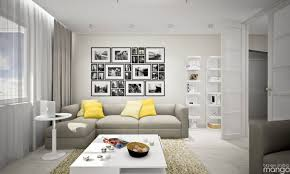 Cool Minimalist Small Living Room Design Decor Contemporary At