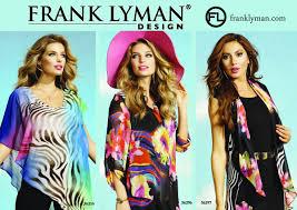 Frank Lyman Design 2016