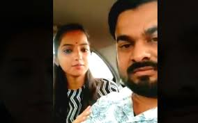 Bjp Mlas Daughter Claims Threat To Life From Father