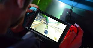 Nintendo plans two <b>new</b> Switch <b>models for</b> this year: WSJ - The Verge
