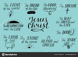 Christian Quotes About Truth Best Of Set Of 24 Hand Lettering Christian Quotes About Jesus Christ Savior