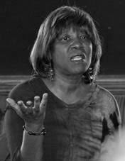 PRX » Piece » Poet and NAACP Image Award Winner Patricia Smith: Part 1
