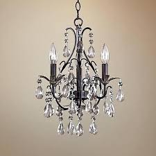 mini crystal pendant chandelier innovative small hanging chandelier fabulous small hanging chandelier chic 3 light hanging