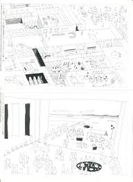architectural hand drawings. SANNA Hand Drawing Diagrams 128 Best Architectural Images On Pinterest | Architecture Drawings