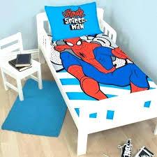 toddler bed set sheet hang junior duvet cover kids boys bedding sets argos cot bedspread cute