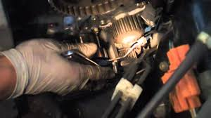 How to  Replace a timing belt and water pump   part 2   YouTube likewise I need a picture showing the timing marks on a 1992 honda Accord as well Honda Accord Timing Belt Replacement Cost Estimate in addition Timing Belt Replacement Tips  What You Should Know Prior To also 02 Accord   Dealer claims oilpump leak   needs timing belt moreover DIY EK Series Honda Civic Acura EL Timing Belt and Water Pump furthermore Toyota   Honda Timing Belts and Chains likewise SOLVED  Timing belt marks for honda accord with 2 3L   Fixya besides SOLVED  1997 honda accord need diagram for timing belt   Fixya further Honda accord 2 3 f23a timing belt   YouTube likewise . on 1997 accord timing belt repment
