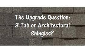 3 tab shingles. 3-Tab Vs. Architectural Shingles: Which Is Better? - Hamilton Roofing Company 3 Tab Shingles