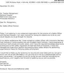 Safety Officer Resume Sample Safety Officer Resume Safety Safety Officer Resume Sample Doc