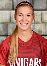 Alysha Overland - Soccer - Washington State University Athletics