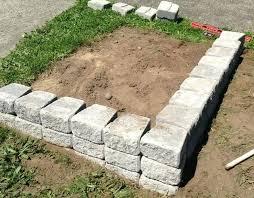 do it yourself raised garden beds. Brick Raised Garden Beds Do It Yourself Bed Vegetable Besser . U