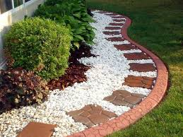 Small Picture 40 Best Images of Small Rock Garden Flower Beds Ideas Small Rock