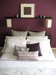 Plum Colors For Bedroom Walls 1000 Images About Plum Bedrooms On Pinterest Colors Lamps And