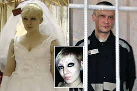 Why I want to marry serial killer who butchered 49 victims\u2026and ...
