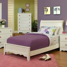 Modern Teenage Bedroom Furniture Kids Bedroom Sets Wayfair Paula Deen Panel Customizable Set Haammss