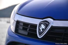 proton new car releaseProton says cars can be jumpstarted releases guide