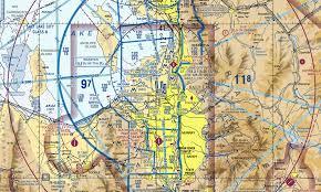 Faa Vfr Charts Salt Lake City 1 500k Faa Rocketroute