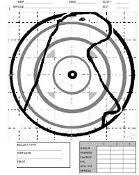200 Yard G Hog Target directory listing of krystallnacht com lib the on printable targets for zeroing