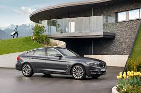 All BMW Models bmw 328i gran turismo : 2017 BMW 3-Series Gran Turismo Facelift Detailed In 60 Photos ...