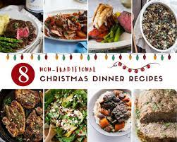 Countrywide traditional christmas food usually exist only in country which christianity is the predominant religion. 8 Non Traditional Christmas Dinner Ideas To Try In 2020 Twigs Cafe