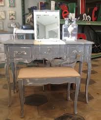 wonderful grey vanity table with antique vanity desk antique furniture