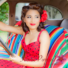 car shoot iconicpinups 7172 quince