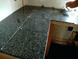 natural stone countertops coffee brown granite color