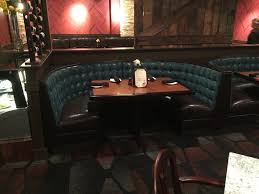To obtain more detailed information about our half circle booths and u  shaped restaurant booths cost, pricing, dimensions, customizations and  features
