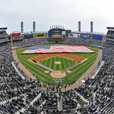 Cellular Park Seating Chart Guaranteed Rate Field Seating Chart Seatgeek