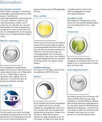 Philips Instyle Uturn Led Pendant Luminaire 407901116