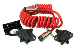 roadmaster inc tow bars, braking systems & rv accessories 55999 universal towed vehicle wiring kit at Wiring Motorhome To Tow Vehicle