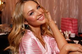 candice swanepoel makeup backse victorias secret fashion show large