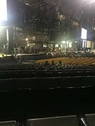 Hollywood Tinley Park Seating Chart Hollywood Casino Amphitheatre Tinley Park Section 105