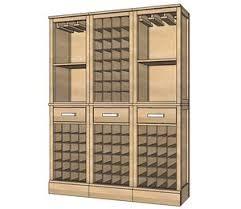 white wine rack cabinet. A Large Modular Wine Rack. White Rack Cabinet T