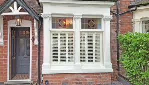 bay shutters for victorian style home from shuttercraft birmingham