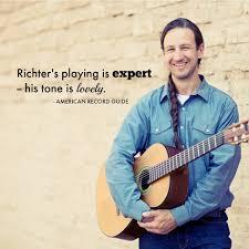 Announcing guitarist Brad Richter – Phoenix Chorale