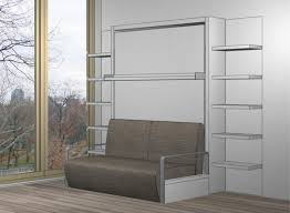 Quick Ship Wall \u0026 Murphy Beds | Resource Furniture