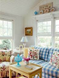 Adorable Beach Cottage Decorating Ideas Living Rooms With Cottage - Country style living room furniture sets