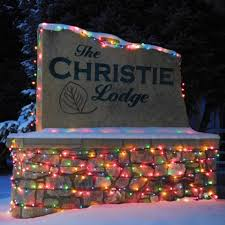 The Christie Lodge - Home | Facebook
