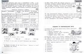 Интегрированная контрольная работа класс ortacheadd  Интегрированная контрольная работа 4 класс