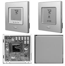carrier thermostat wiring diagram manual carrier auto wiring replacing carrier thermostat 960 120032 2 honeywell rth9580 on carrier thermostat wiring diagram manual