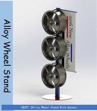 Alloy Wheel Display Stand Alloy Wheel Display Rack Wholesale Display Rack Suppliers Alibaba 37