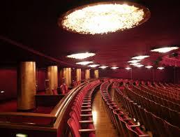 John F Kennedy Center Opera House Sachs Morgan Studio