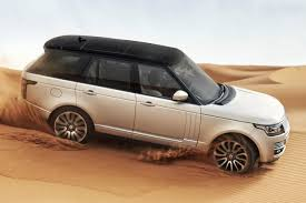 Used 2013 Land Rover Range Rover for sale - Pricing & Features ...
