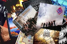 The Edge Cd Song List Lynyrd Skynyrd Albums Ranked Worst To Best