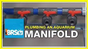 Aquarium Manifold Design Faq 12 Which Plumbing Fittings Design And Equipment Can Be Used On A Return Manifold 52 Faq