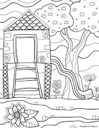 Summertime Printables Classroom Doodles