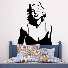 Marilyn Monroe Wallpaper For Bedroom High Quality Marilyn Monroe Wall Murals Buy Cheap Marilyn Monroe